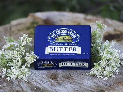 Lye Cross butter